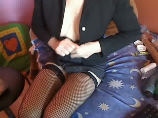 MatureYvette - VIP Videos - 930615