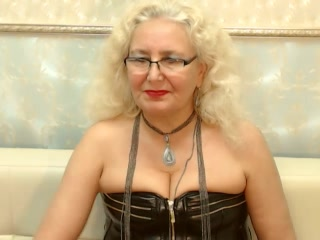 BlondXLady - Video VIP - 2616865