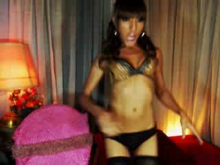 WorldClassTsLucy - Video VIP - 2396955
