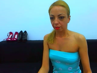 BlondeHotMILF - Vídeos VIP - 2578695
