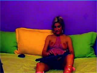 TranSexReine - Video VIP - 43525
